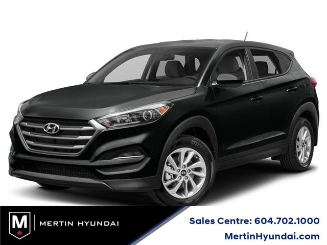 2017 Hyundai Tucson  (Stk: HA6-4464A) in Chilliwack - Image 1 of 9
