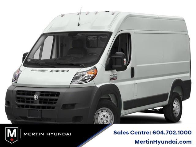 2015 RAM ProMaster 1500 Base (Stk: H20-0043A) in Chilliwack - Image 1 of 9