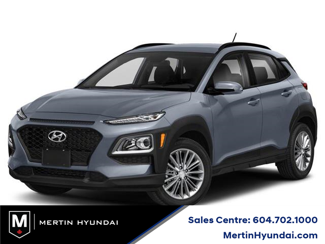 2021 Hyundai Kona 2.0L Essential (Stk: HB9-7583) in Chilliwack - Image 1 of 1