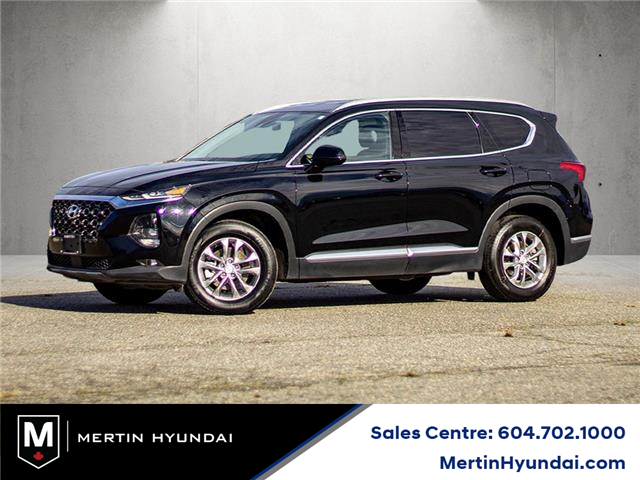 2020 Hyundai Santa Fe Essential 2.4  w/Safety Package (Stk: H20-0078P) in Chilliwack - Image 1 of 18