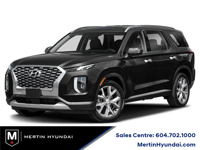 2021 Hyundai Palisade Luxury 8 Passenger (Stk: HB9-3860) in Chilliwack - Image 1 of 1