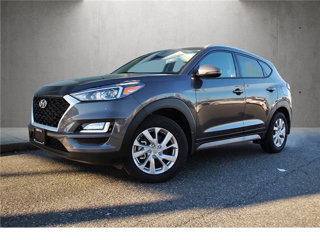 2021 Hyundai Tucson Preferred (Stk: HB9-2793) in Chilliwack - Image 1 of 10