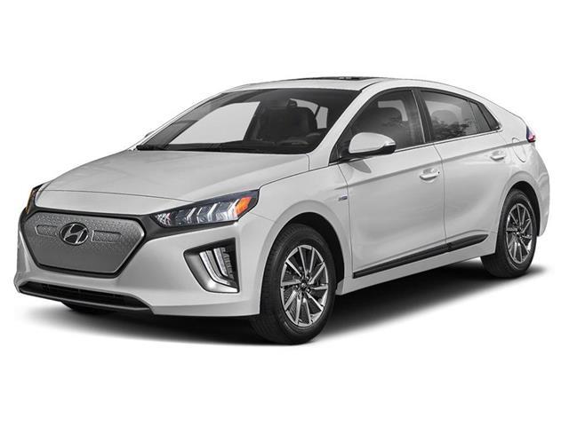 2020 Hyundai Ioniq EV Preferred (Stk: HA5-6500) in Chilliwack - Image 1 of 1