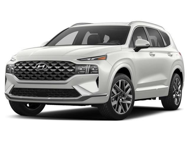 2021 Hyundai Santa Fe Preferred (Stk: HB7-4411) in Chilliwack - Image 1 of 1
