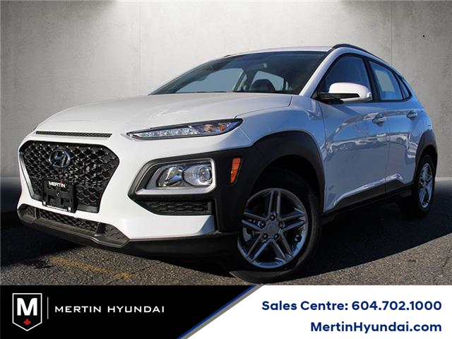 2021 Hyundai Kona 2.0L Essential (Stk: HB3-2688) in Chilliwack - Image 1 of 10