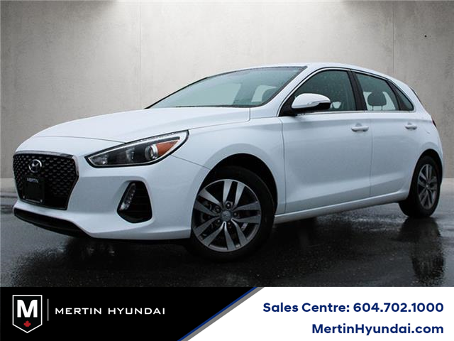 2019 Hyundai Elantra GT Preferred (Stk: HB2-7060A) in Chilliwack - Image 1 of 17