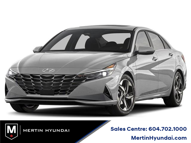 2021 Hyundai Elantra ESSENTIAL (Stk: HB2-5826) in Chilliwack - Image 1 of 1