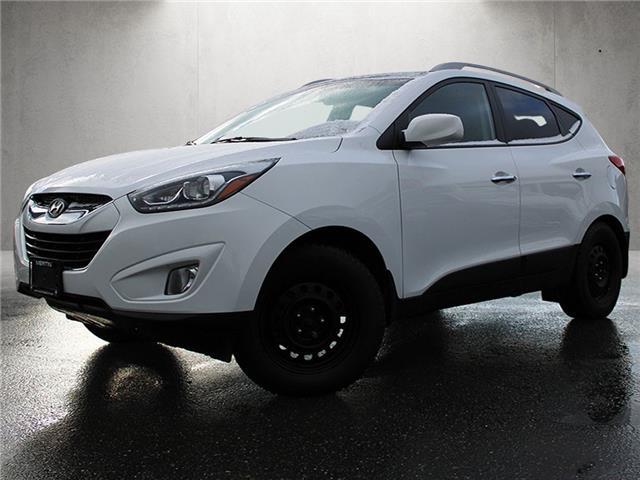 2014 Hyundai Tucson GLS (Stk: HB3-6348A) in Chilliwack - Image 1 of 15
