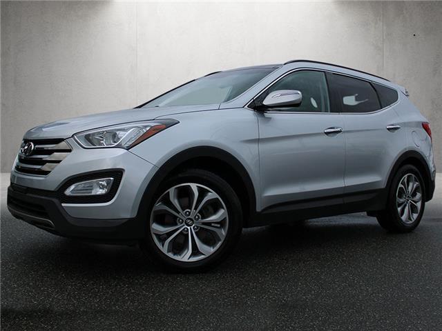 2016 Hyundai Santa Fe Sport  (Stk: HB9-3497A) in Chilliwack - Image 1 of 18