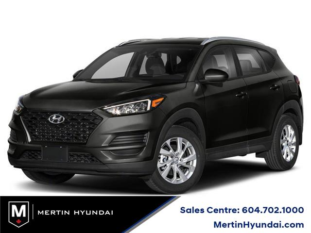 2021 Hyundai Tucson Preferred (Stk: HB6-1920) in Chilliwack - Image 1 of 9