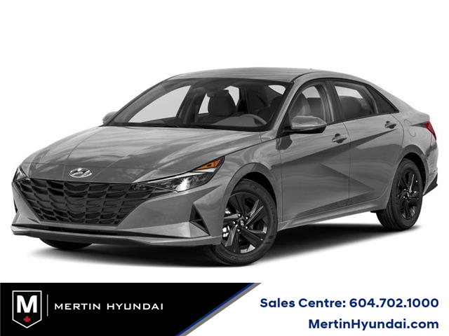 2021 Hyundai Elantra Ultimate (Stk: HB2-1068) in Chilliwack - Image 1 of 1