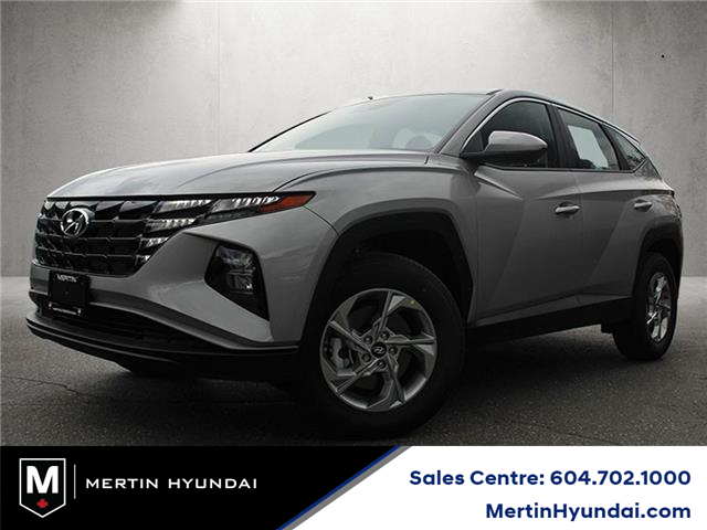 2022 Hyundai Tucson ESSENTIAL (Stk: HC6-7658) in Chilliwack - Image 1 of 10