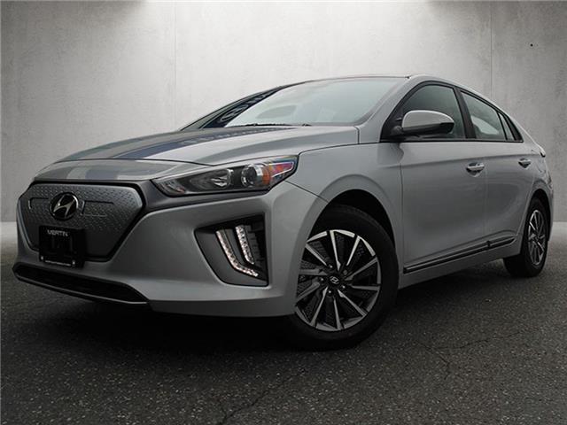 2021 Hyundai Ioniq EV Preferred (Stk: HB5-9755) in Chilliwack - Image 1 of 10