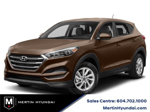 2016 Hyundai Tucson Luxury (Stk: HC6-1465A) in Chilliwack - Image 1 of 9