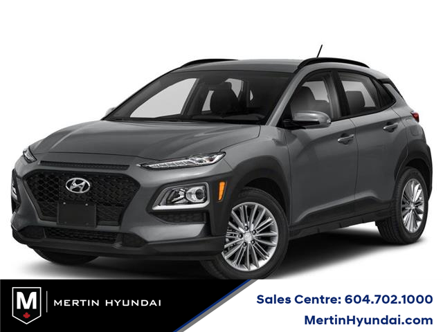 2018 Hyundai Kona 2.0L Preferred (Stk: H21-0025P) in Chilliwack - Image 1 of 9