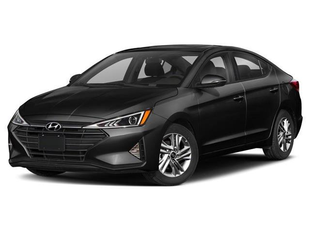 2019 Hyundai Elantra  (Stk: H21-0042P) in Chilliwack - Image 1 of 1