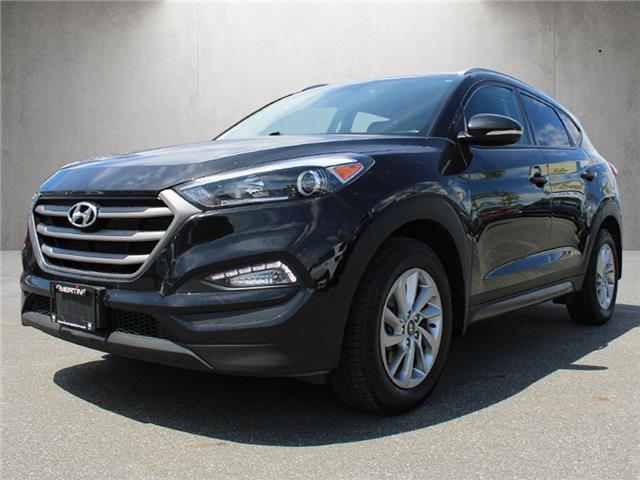 2016 Hyundai Tucson SE (Stk: HC9-8049A) in Chilliwack - Image 1 of 6