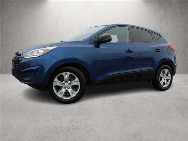 2014 Hyundai Tucson GL (Stk: HC9-2062A) in Chilliwack - Image 1 of 10