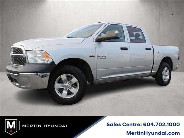 2014 RAM 1500 ST (Stk: H21-0068A) in Chilliwack - Image 1 of 10