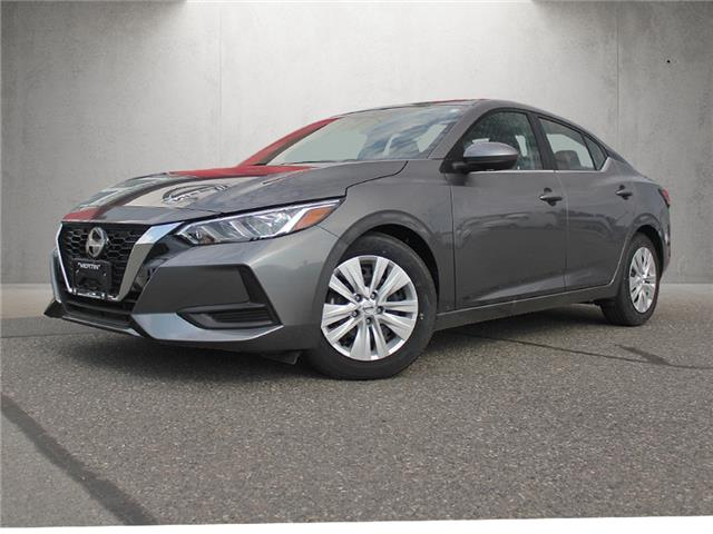 2020 Nissan Sentra S (Stk: N02-1793) in Chilliwack - Image 1 of 10
