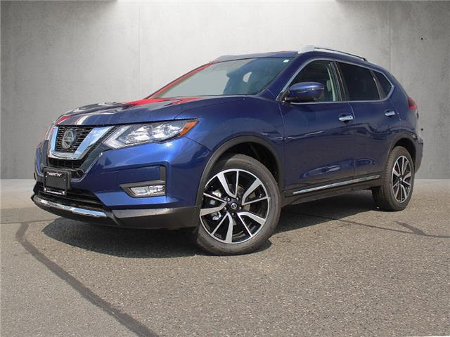 2020 Nissan Rogue SL (Stk: N05-0243) in Chilliwack - Image 1 of 10