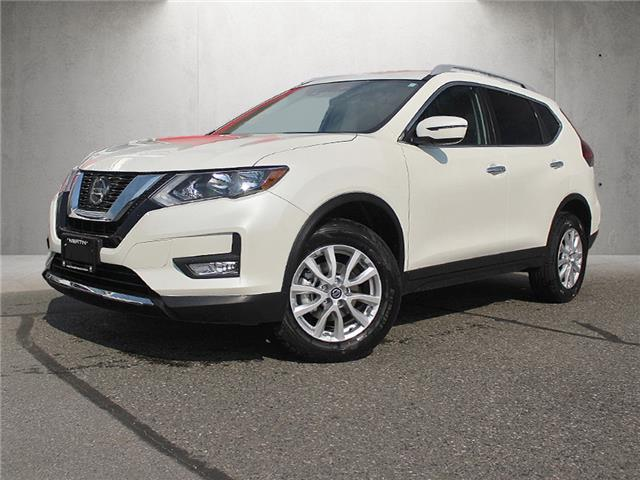 2020 Nissan Rogue SV (Stk: N05-1121) in Chilliwack - Image 1 of 10