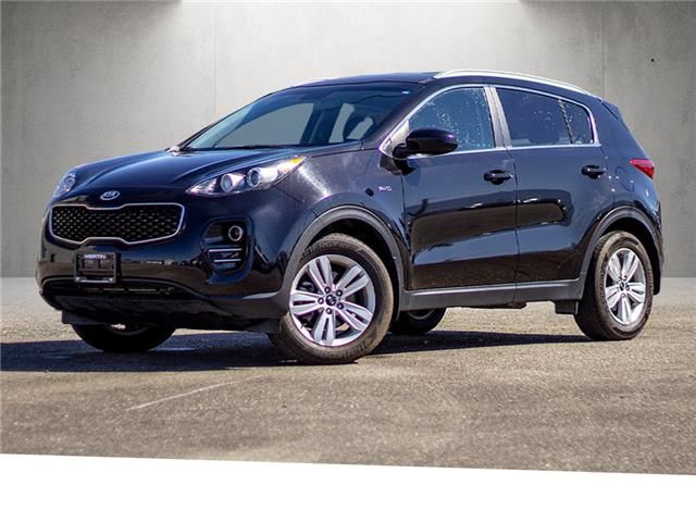 2017 Kia Sportage LX (Stk: N20-0054P) in Chilliwack - Image 1 of 20