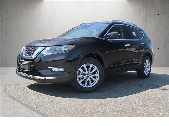 2020 Nissan Rogue SV (Stk: N05-2719) in Chilliwack - Image 1 of 10