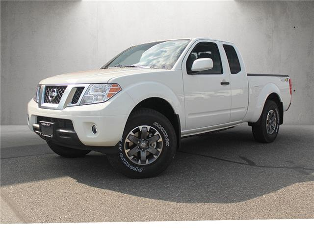 2019 Nissan Frontier PRO-4X (Stk: N07-4243) in Chilliwack - Image 1 of 10