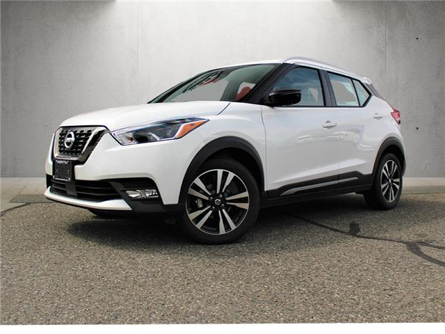 2020 Nissan Kicks SR (Stk: N09-1934) in Chilliwack - Image 1 of 10