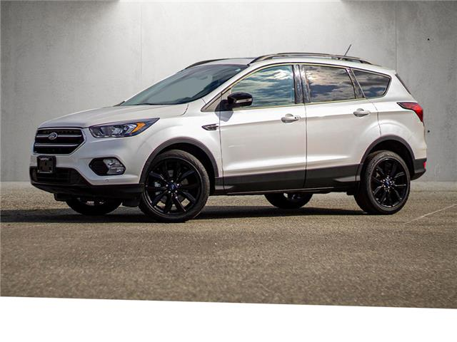 2019 Ford Escape Titanium (Stk: N20-0079P) in Chilliwack - Image 1 of 18