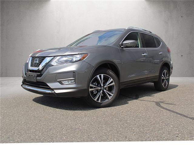 2020 Nissan Rogue SV (Stk: N09-8623) in Chilliwack - Image 1 of 10