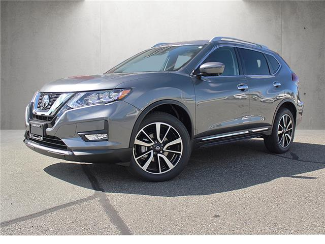 2020 Nissan Rogue SL (Stk: N05-1325) in Chilliwack - Image 1 of 9