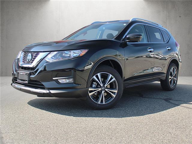 2020 Nissan Rogue SV (Stk: N05-5275) in Chilliwack - Image 1 of 10