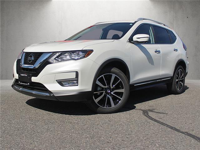 2020 Nissan Rogue SL (Stk: N05-3688) in Chilliwack - Image 1 of 10