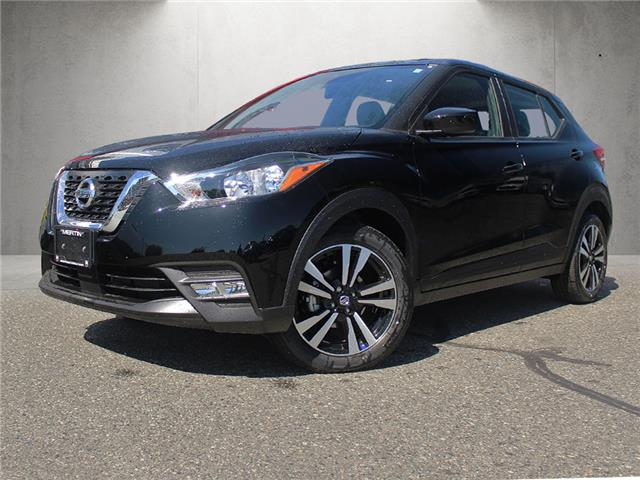 2020 Nissan Kicks SV (Stk: N02-7342) in Chilliwack - Image 1 of 10