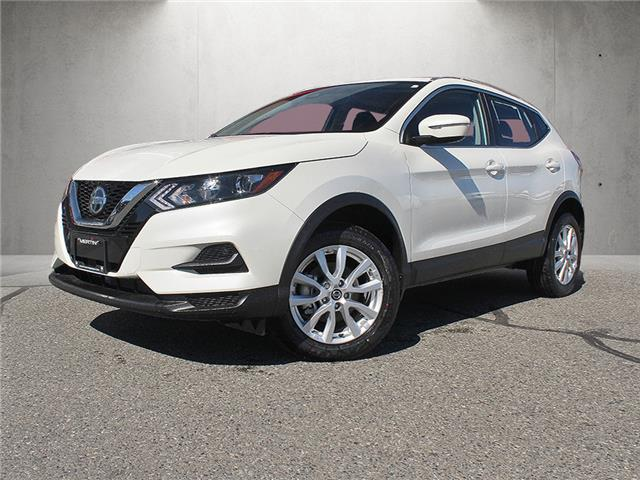 2020 Nissan Qashqai SV (Stk: N05-1683) in Chilliwack - Image 1 of 10
