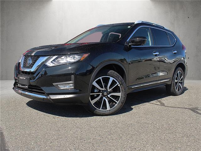 2020 Nissan Rogue SL (Stk: N05-3916) in Chilliwack - Image 1 of 10