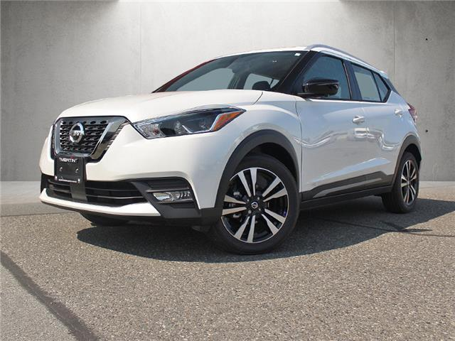 2020 Nissan Kicks SR (Stk: N02-9954) in Chilliwack - Image 1 of 10