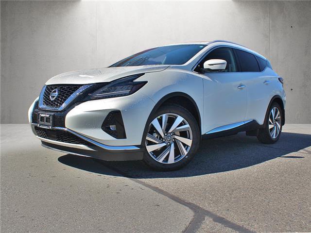 2020 Nissan Murano SL (Stk: N06-3578) in Chilliwack - Image 1 of 10