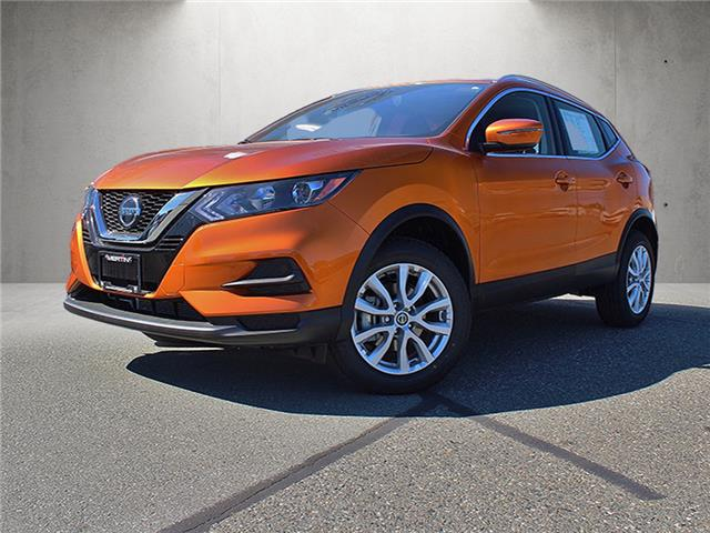2020 Nissan Qashqai SV (Stk: N05-1794) in Chilliwack - Image 1 of 10