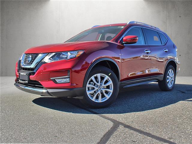 2020 Nissan Rogue SV (Stk: N05-7835) in Chilliwack - Image 1 of 10