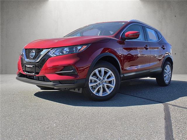 2020 Nissan Qashqai SV (Stk: N05-3165) in Chilliwack - Image 1 of 10
