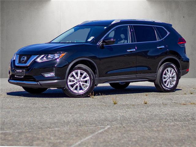 2018 Nissan Rogue  (Stk: N05-3366A) in Chilliwack - Image 1 of 18