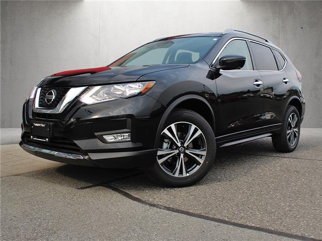 2020 Nissan Rogue SV (Stk: N05-9222) in Chilliwack - Image 1 of 10