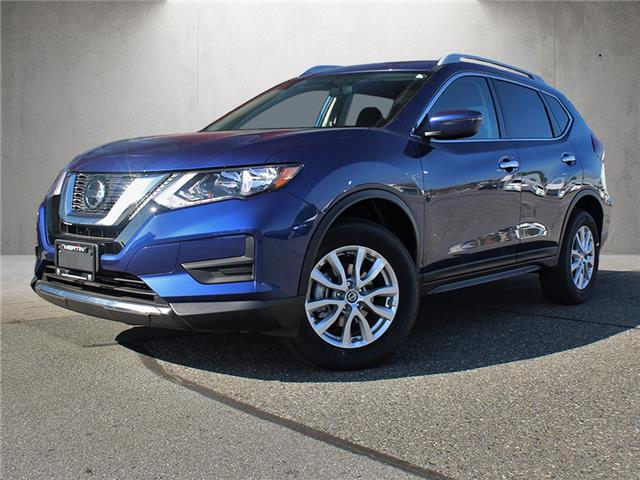 2020 Nissan Rogue S (Stk: N05-9069) in Chilliwack - Image 1 of 10