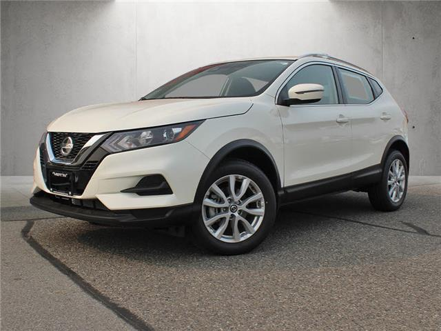 2020 Nissan Qashqai SV (Stk: N05-2062) in Chilliwack - Image 1 of 10