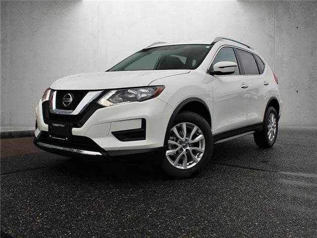 2020 Nissan Rogue S (Stk: N05-2753) in Chilliwack - Image 1 of 10