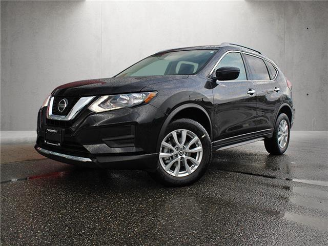 2020 Nissan Rogue S (Stk: N05-0686) in Chilliwack - Image 1 of 10