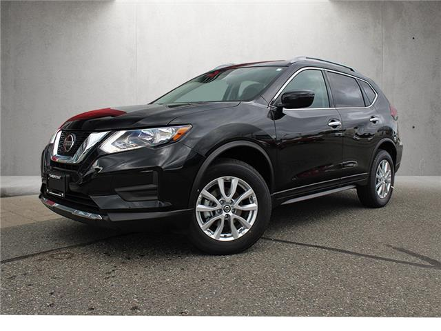 2020 Nissan Rogue S (Stk: N05-5374) in Chilliwack - Image 1 of 10